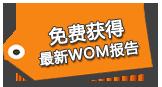 免费获得WOM,社会媒体营销最新报告
